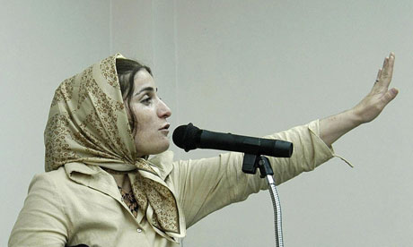 Shahla-Jahed