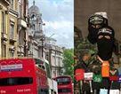 Terrorists&London