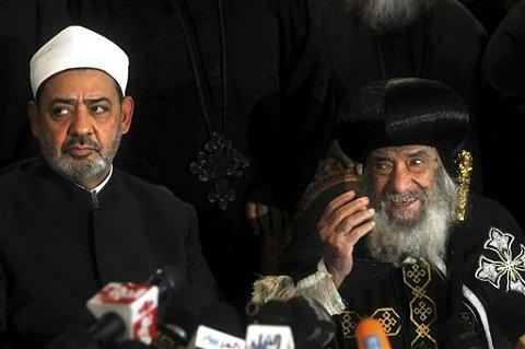 Sheik&Pope