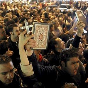Quran&Cross