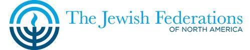 JewishFederationsOfNorthAmericaLogo