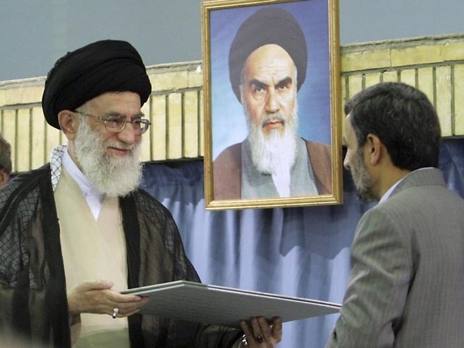 KhameneiAhmadin