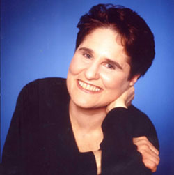 DebbieFriedman