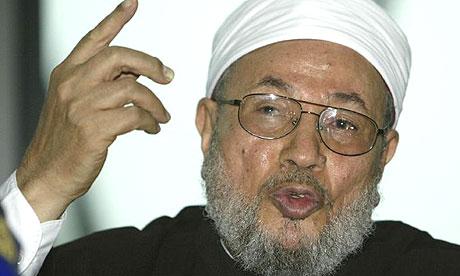 SheikhYusufal-Qaradawi