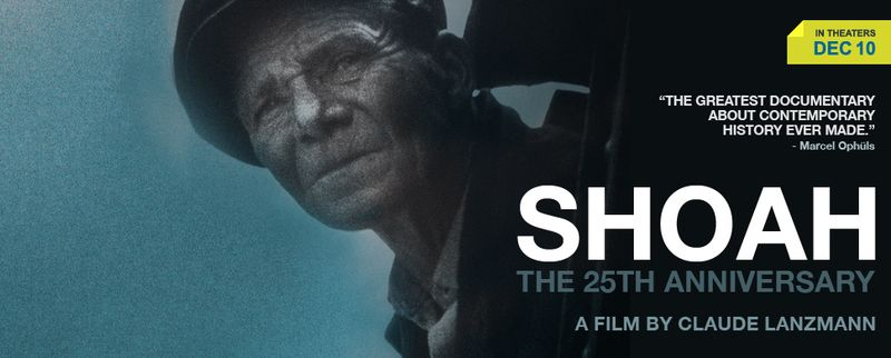 ShoahFilm25thAnniversary