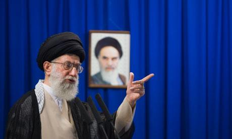 AyatollahAliKhamenei