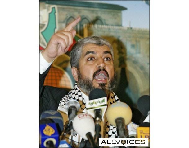 HamasKhaladMaashal