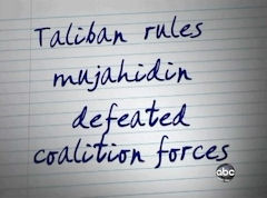 Talibanrule