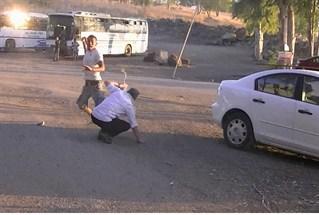 ArabsAttackJewsIsrael