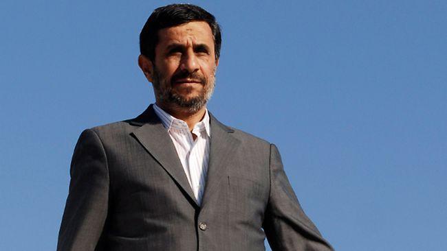 IranianPresidentMahmoudAhmadinejadLargeAFP
