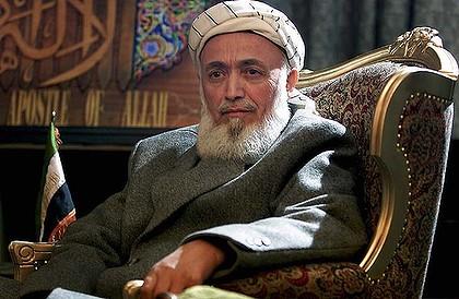 MurderedAfghanPresidentBurhanuddinRabbaniNYT