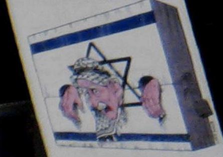 Anti-SemiticCartoon