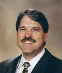 Texas Republican Rep. Larry Taylor