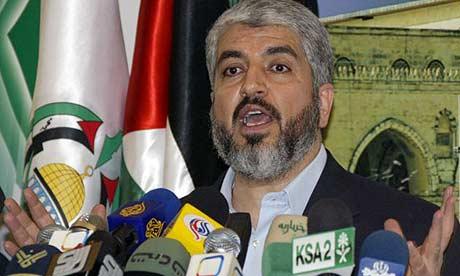 HamasLeaderKhaladMaashal