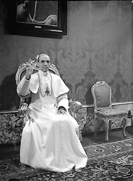 PopePiusXII
