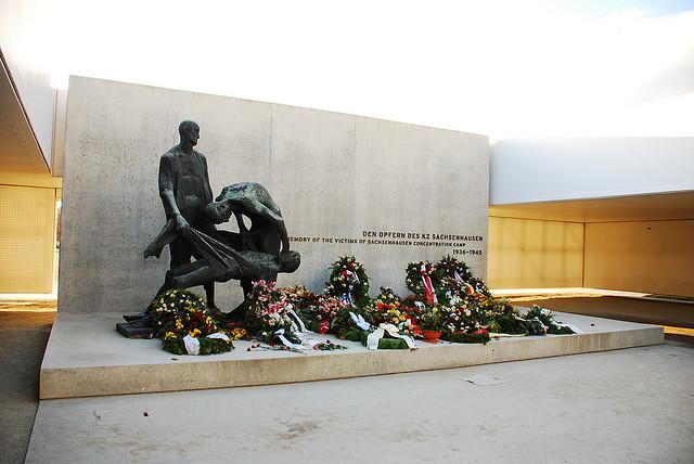 SachsenhausenConcentrationCampMemorial