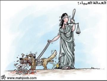AntiSemiticCartoonPostedOnRichardFalksBlogSmall
