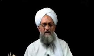 Al-QaidaLeaderAymanal-Zawahri