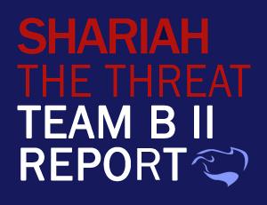 ShariahTheThreatTeamBAvatarLogo