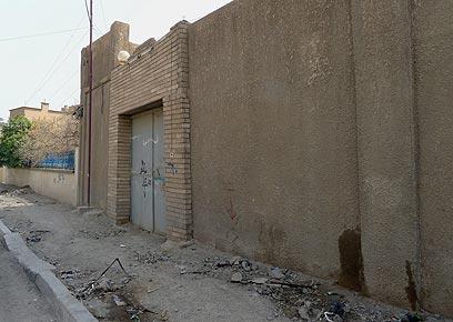 Baghdad'sShutteredSynagogueMCT