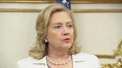 HillaryClintonReuters