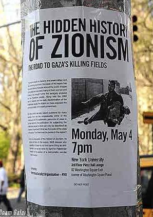 Anti-SemiticPoster
