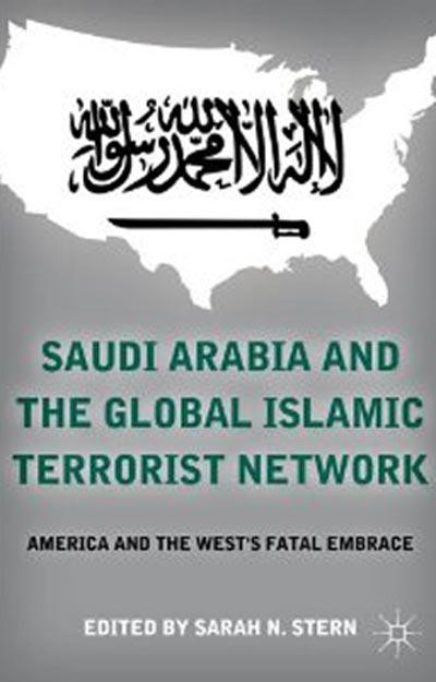 DebbieWeissBookCoverSaudiArabiaAndTheGlobalIslamicTerroristNetwork