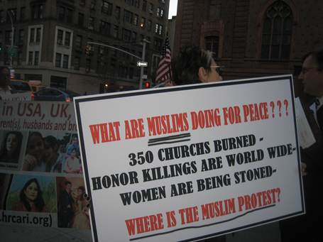 WhatAreMuslimsDoingForPeace