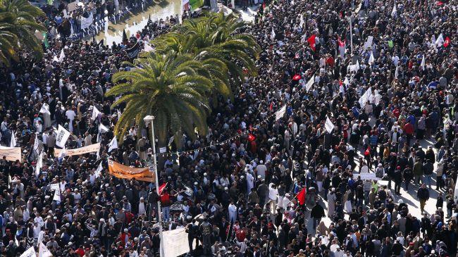 TunisianRallyForSharia